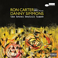 Ron Carter, Danny Simmons – The Brown Beatnik Tomes [Live At BRIC House]