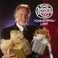 Kenny Rogers – Christmas Live!
