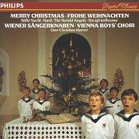 Wiener Sangerknaben, Chorus Viennensis, Ingomar Rainer, Uwe Christian Harrer – Merry Christmas