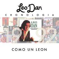 Leo Dan – Leo Dan Cronología - Como Un León (1992)