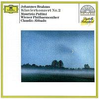 Maurizio Pollini, Wiener Philharmoniker, Claudio Abbado – Brahms: Piano Concerto No.2