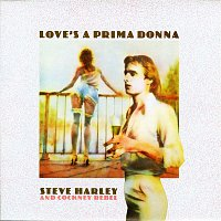 Steve Harley, Cockney Rebel – Love's A Prima Donna