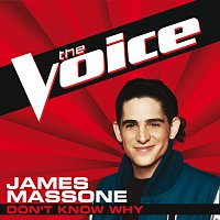 James Massone – Don't Know Why [The Voice Performance]