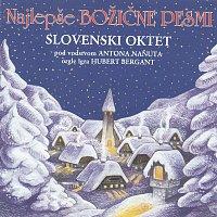Slovenski oktet – Najlepse bozicne pesmi