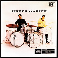Gene Krupa, Buddy Rich – Krupa And Rich