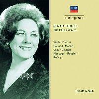 Renata Tebaldi, L'Orchestre de la Suisse Romande, Alberto Erede – Renata Tebaldi - The Early Years