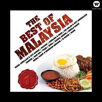 Various Artists.. – The Best Of Malaysia Vol 1