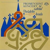 Ústřední hudba federálního Ministerstva vnitra – Promenádní koncert ze zahrad Pražského hradu