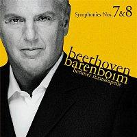 Daniel Barenboim & Staatskapelle Berlin – Beethoven : Symphonies Nos 7 & 8