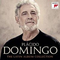 Plácido Domingo – Plácido Domingo - The Latin Album Collection