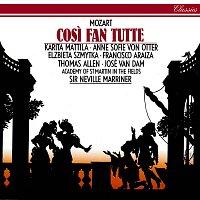 Sir Neville Marriner, Karita Mattila, Anne Sofie von Otter, Elzbieta Szmytka – Mozart: Cosi fan tutte