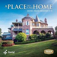 Různí interpreti – A Place To Call Home [Original TV Soundtrack]