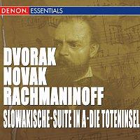 Různí interpreti – Novak, Dvorák & Rachmaninov: Orchestral Suites