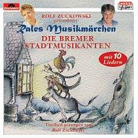 Rales Musikmarchen – Die Bremer Stadtmusikanten