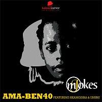 Mjokes, Nkamodira, Uhuru – Ama-Ben 40