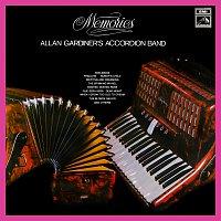 Allan Gardiner's Accordion Band – Memories