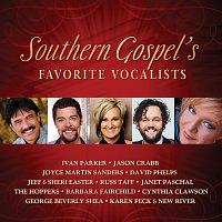 Různí interpreti – Southern Gospel's Favorite Vocalists