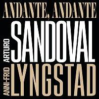 Arturo Sandoval, Anni-Frid Lyngstad – Andante, Andante