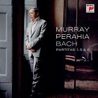 Murray Perahia – Bach: Partitas Nos. 1, 5 & 6