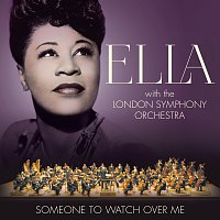 Ella Fitzgerald, London Symphony Orchestra – Someone To Watch Over Me
