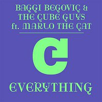 The Cube Guys & Baggi Begovic – Everything (feat. Marlo the Cat) [The Cube Guys Mix]