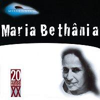 Maria Bethania – 20 Grandes Sucessos De Maria Bethania