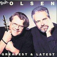 Brodrene Olsen – Greatest & Latest