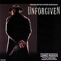 Přední strana obalu CD Unforgiven [Original Motion Picture Soundtrack]