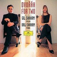 Gil Shaham, Orli Shaham – Dvorák for Two
