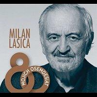 Různí interpreti – Milan Lasica. Mojich osemdesiat
