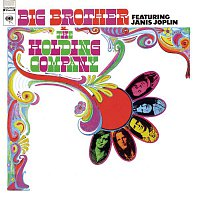 Big Brother & The Holding Company, Janis Joplin – Big Brother & The Holding Company