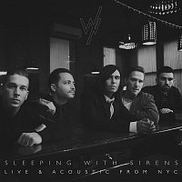 Sleeping, Sirens – Live & Acoustic from NYC