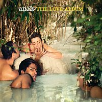 Anais – The Love Album [With PDF Booklet]