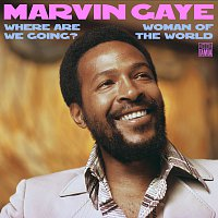 Marvin Gaye – Where Are We Going? / Woman Of The World