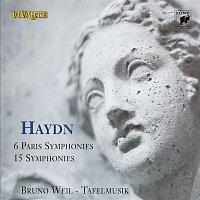 Bruno Weil, Joseph Haydn, Tafelmusik, Tafelmusik Baroque Orchestra – Haydn: Die Sinfonien