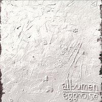 Přední strana obalu CD Albumen