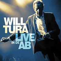 Will Tura – Live In De AB