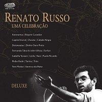 Různí interpreti – Multishow Ao Vivo Renato Russo Uma Celebracao [Ao Vivo No Rio De Janeiro / 2005 / Deluxe]