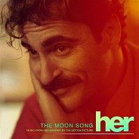 Various Artists.. – The Moon Song (Music From And Inspired By The Motion Picture Her)