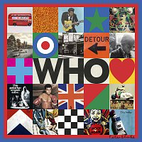 The Who – WHO [Deluxe]