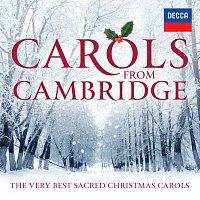 The Choir of King's College, Cambridge, Choir of Clare College, Cambridge – Carols From Cambridge: The Very Best Sacred Christmas Carols