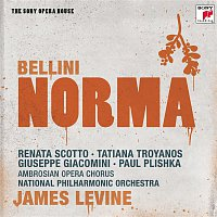 National Philharmonic Orchestra – Bellini: Norma