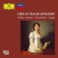 Různí interpreti – Bach 333: Great Bach Singers