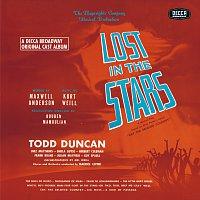Různí interpreti – Lost In The Stars
