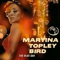 Martina Topley-Bird – The Blue God