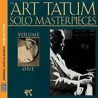 Art Tatum – The Art Tatum Solo Masterpieces, Vol. 1 [Original Jazz Classics Remasters] [Original Jazz Classics Remasters]