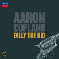 Baltimore Symphony Orchestra, David Zinman, London Sinfonietta, Oliver Knussen – Copland: Billy The Kid; El Salon México