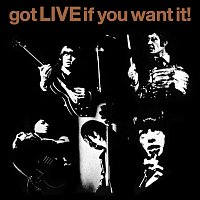 The Rolling Stones – Got Live If You Want It! [EP]