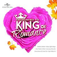 Různí interpreti – Dedicated To King Of Romance