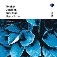 Eva Urbanová – Smetana, Dvorák & Janácek : Opera Arias  -  Apex
